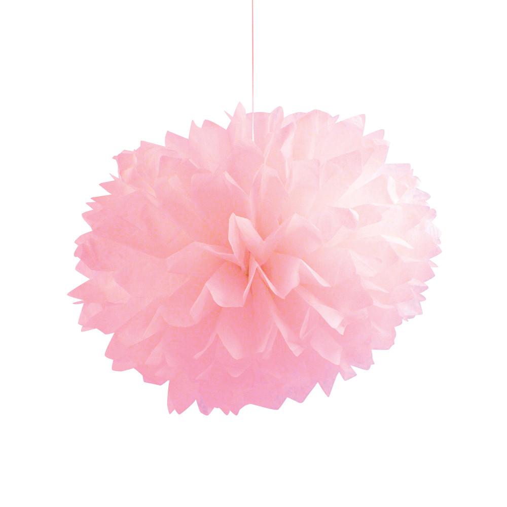 Puručiai, švelniai rožiniai (3 vnt./40 cm)