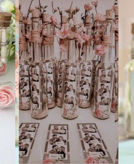 10 vestuvių pakvietimų idėjų
