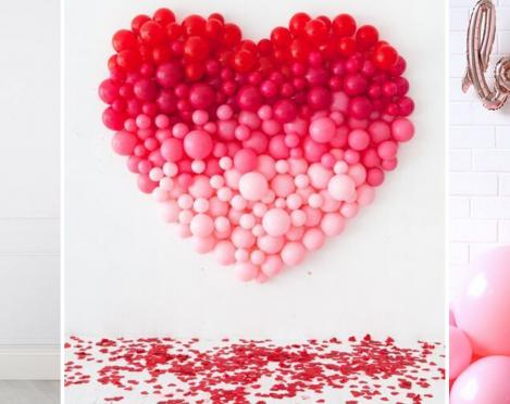 5 idėjos Valentino dienai