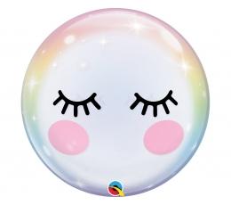 """Balionas-bubble """"Akytės"""" (55 cm)"""