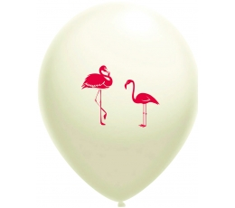 "Balionas ""Flamingai"" (30 cm)"