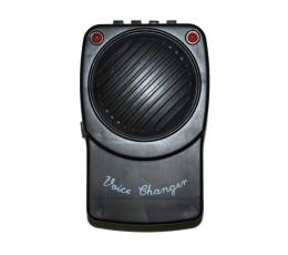 Balsą keičiantis prietaisas