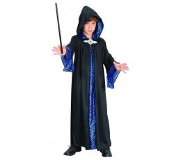 Burtininko kostiumas, mėlynas (7-9 m.)