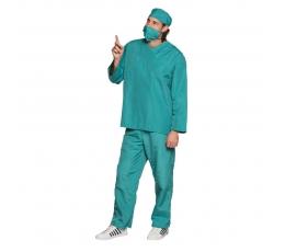 Chirurgo kostiumas (M/L)