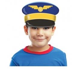"Kepuraitės ""Pilotas"" (8 vnt.)"