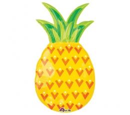 """Forminis balionas """"Ananasas"""" (78 cm)"""