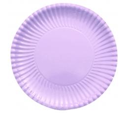 Lėkštutės-padėkliukai, alyviniai (10 vnt./ 29 cm)