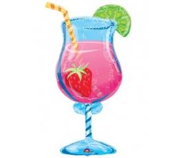 "Forminis balionas ""Tropical drink"""
