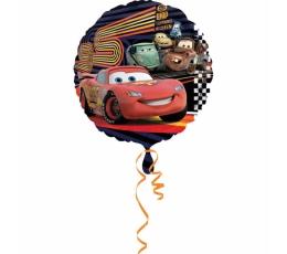 """Folinis balionas """"Ratai-2"""" (45 cm)"""
