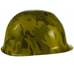 Kareivio šalmas