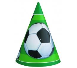 "Kepuraitės ""Futbolas"" (8 vnt.)"