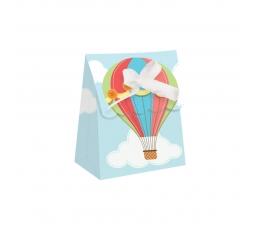 """Dovanų krepšeliai """"Oro balionai"""" (12 vnt.)"""