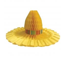"""Stalo dekoracija """"Sombrero"""""""