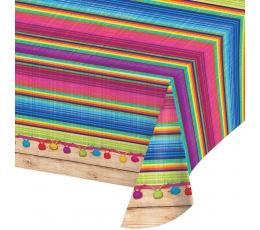 "Staltiesė ""Meksika"" (137x259 cm)"