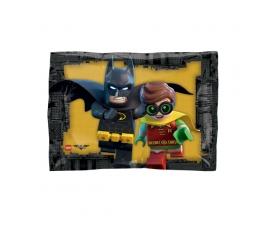 """Folinis balionas """"Lego Batman"""" (40x30 cm)"""