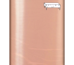 """Staltiesė """"Rožinis auksas"""" (137x 274 cm)"""