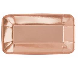 """Padėkliukai """"Rožinis auksas""""  (8 vnt.)"""