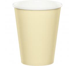 Puodeliai, šampaniniai (24 vnt./266 ml)