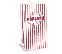 """Dovanų maišeliai """"Pop-corn"""" (10 vnt.)"""
