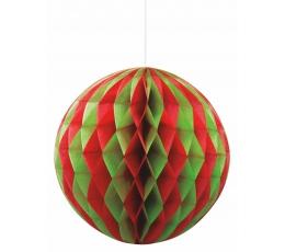 Koriukas, raudonai žalias (20 cm)