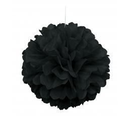 Purutis, juodas (40 cm)