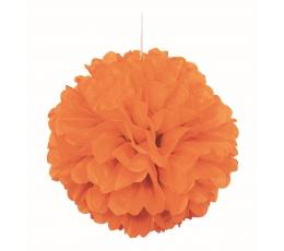 Purutis, oranžinis (40 cm)