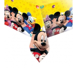 """Staltiesė """"Peliukas Mikis"""" (120x180 cm)"""