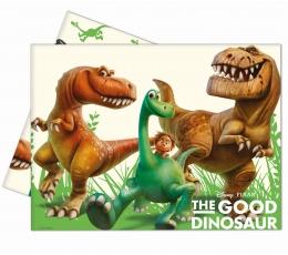 "Staltiesė ""Gerasis dinozauras"" (120x180cm)"