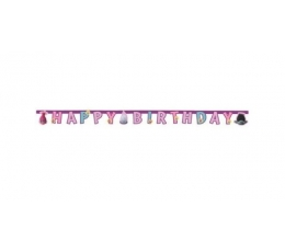 "Girlianda ""Troliai. Su gimimo diena"""