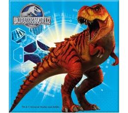 "Servetėlės ""Jurassic Park"" (20 vnt.)"