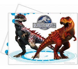 "Staltiesė ""Jurassic Park"" (120x180 cm)"