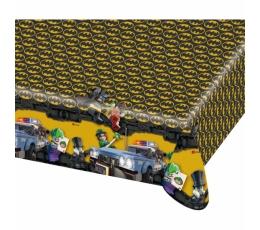 "Staltiesė ""Lego Batman"" (120x180 cm)"