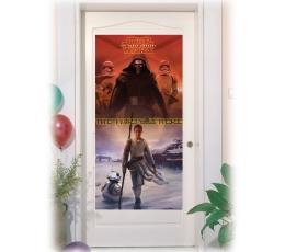"""Dekoracija-plakatas """"Žvaigždžių karai"""""""