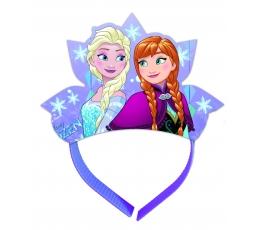"Karūnėlės ""Frozen"" (4 vnt.)"