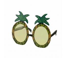"""Dekoratyviniai akiniai """"Ananasai"""""""