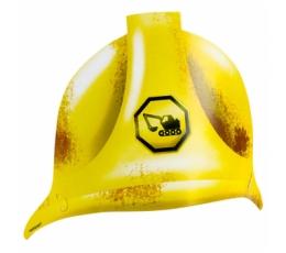 Statybininko kepuraitės (8 vnt.)
