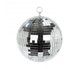 "Dekoracija ""Disco kamuolys"" (20 cm)"