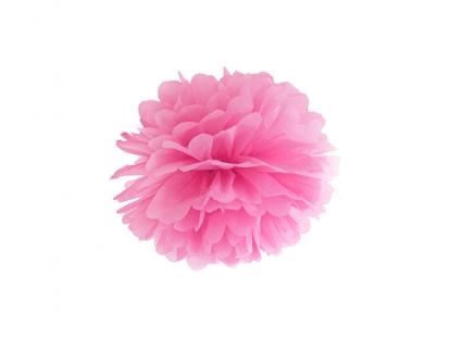 Purutis, rožinis (25 cm)