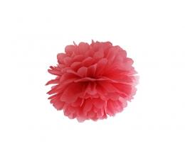 Purutis, raudonas (25 cm)