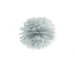 Purutis, sidabrinis (25 cm)