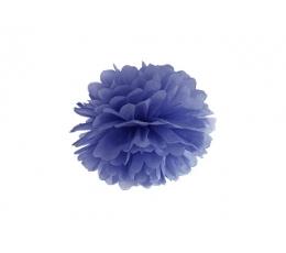 Purutis, tamsiai mėlynas (25 cm)