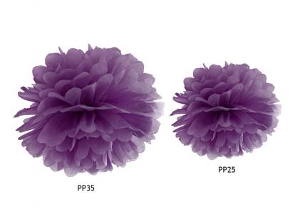 Purutis, violetinis (35 cm)
