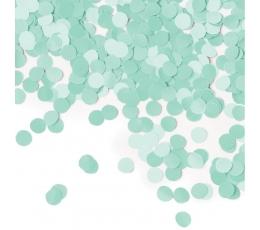 Popieriniai konfeti, mėtiniai (14 g.)