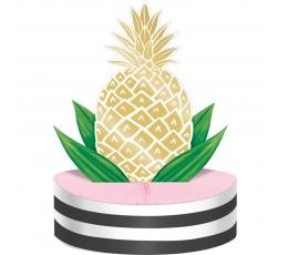 "Stalo dekoracija ""Ananasas"""