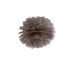 Purutis, rudas (25 cm)
