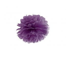 Purutis, violetinis (25 cm)