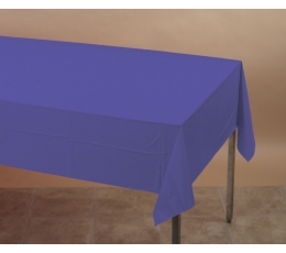 Staltiesė, violetinė (137x274 cm)