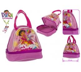 """Kelioninė rankinė """"Tyrinėtoja Dora"""""""
