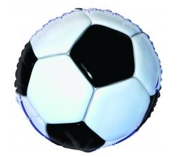 "Folinis balionas ""Futbolo kamuolys"" (45 cm)"