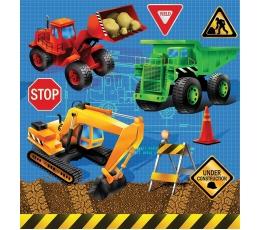 """Staltiesė """"Mažasis statybininkas"""" (137x274 cm)"""